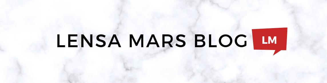 Lensa Mars
